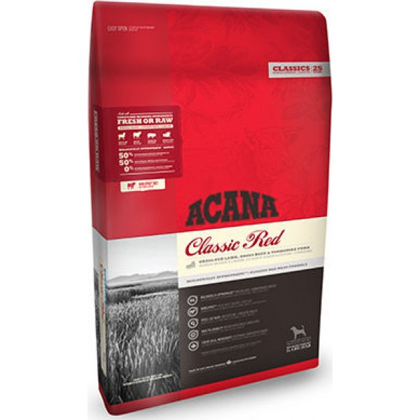 ACANA CLASSIC RED 11.4 kg ACANA